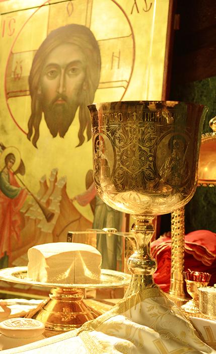 Митрополит Пирейски Калиник