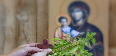 Осъзнаването на това, че сме грешни вече ни поставя в молитвено състояние