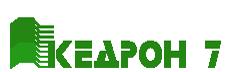 kedron-7-logo-cl