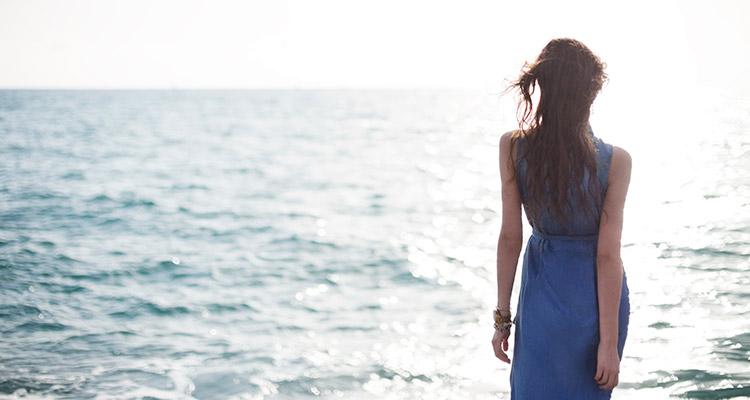 blu-dress