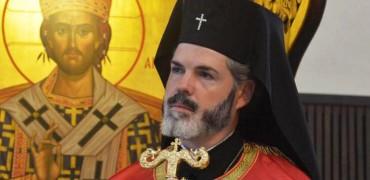 ЕВХАРИСТИЯТА – ЦАРСТВОТО БОЖИЕ В СВЕТА