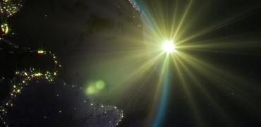 Светлината на света