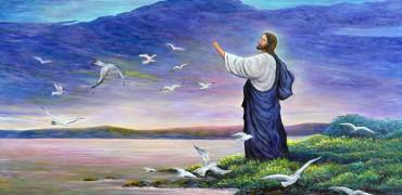 В молитвата се предвкусва небесното царство