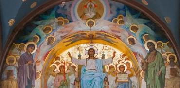 Култът към личността като оскърбление срещу Бога
