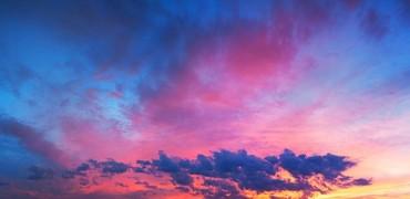 Атмосферата на Небето