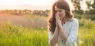 Божественият подвиг на молитвата