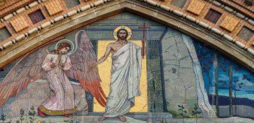 Първо виж как е постъпил Христос